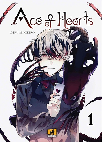 ACE OF HEARTS 01