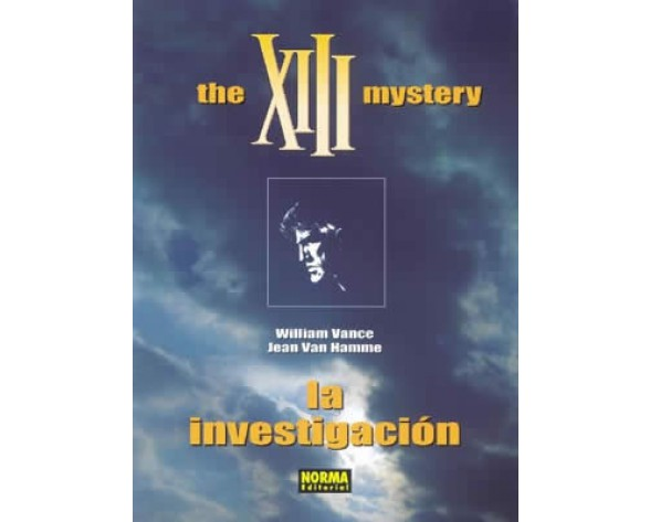 XIII 13. THE XIII MYSTERY