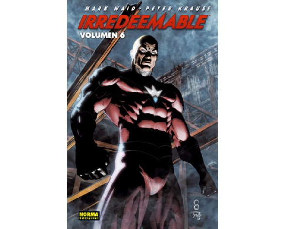 IRREDEEMABLE 06