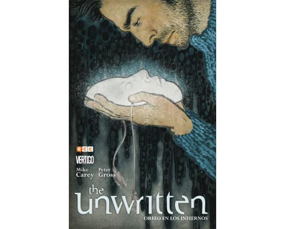 THE UNWRITTEN 09: ORFEO EN LOS INFIERNOS