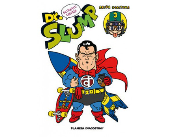 DR. SLUMP 03 (Ultimate Edition)