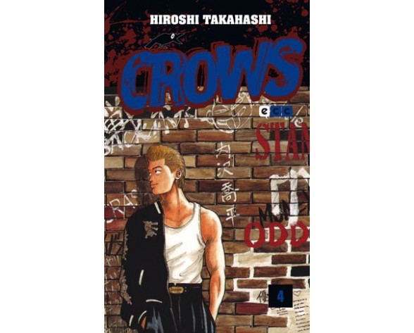 CROWS 04