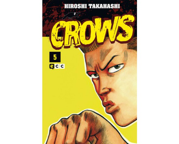 CROWS 05