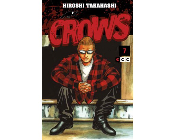 CROWS 07