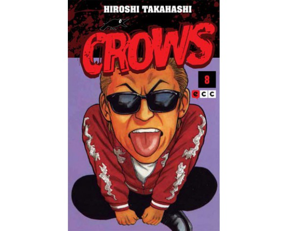 CROWS 08