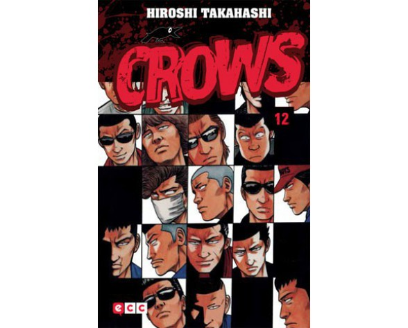 CROWS 12