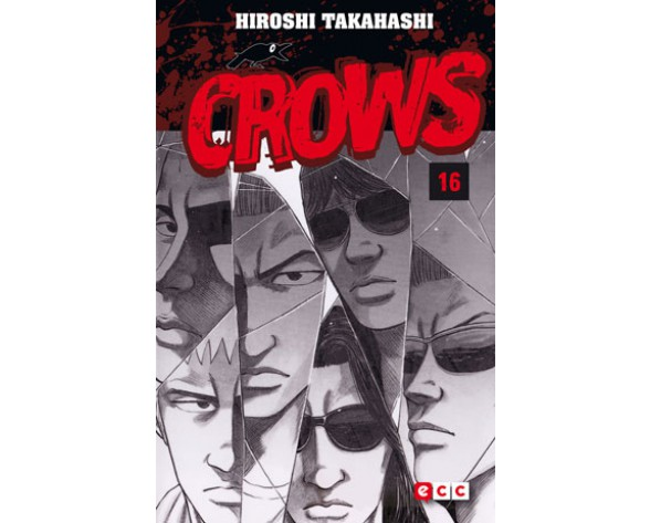 CROWS 16