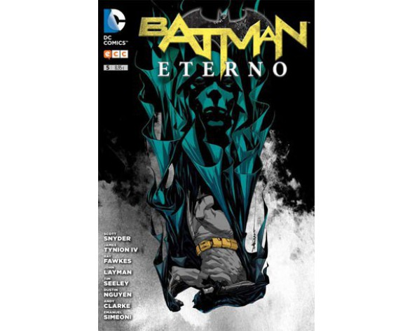 BATMAN ETERNO 05
