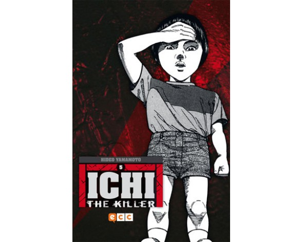 ICHI THE KILLER 05 (de 10)