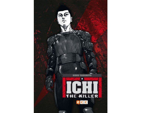 ICHI THE KILLER 07 (de 10)