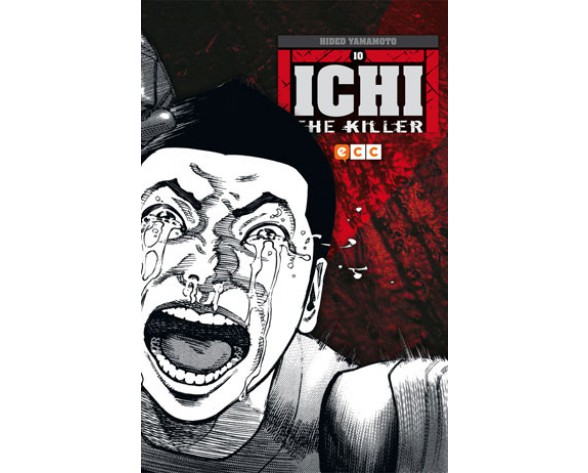 ICHI THE KILLER 10 (de 10)