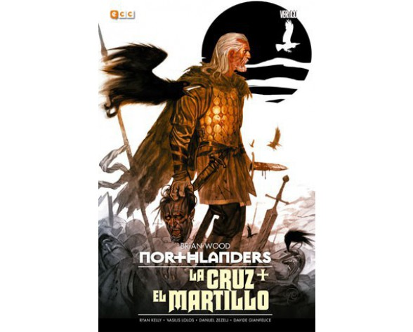 NORTHLANDERS 02 (de 05): LA CRUZ + EL MARTILLO