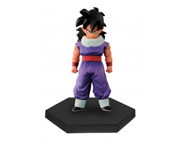 FIGURA SON GOHAN - DRAGON BALL Z: THE FIGURE COLLECTION