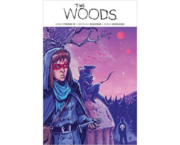 THE WOODS 04: SESION NOCTURNA