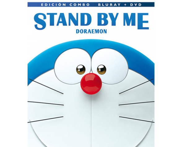 BLURAY+DVD DORAEMON STAND BY ME