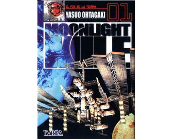MOONLIGHT MILE 01: EL FIN DE LA TIERRA