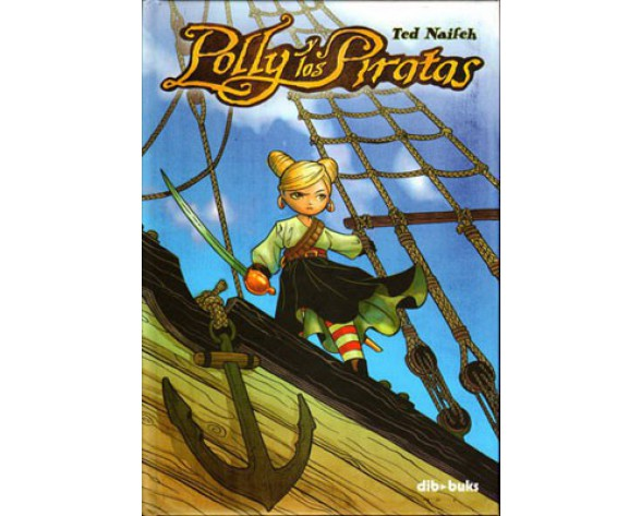 POLLY Y LOS PIRATAS