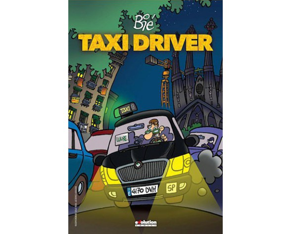 TAXI DRIVER 01