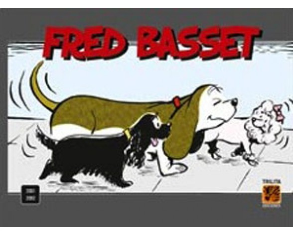 FRED BASSET (2001-2002)