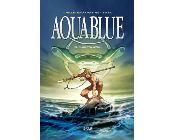 AQUABLUE: EL PLANETA AZUL