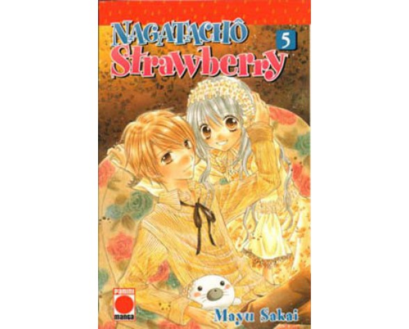 NAGATACHÔ STRAWBERRY 05