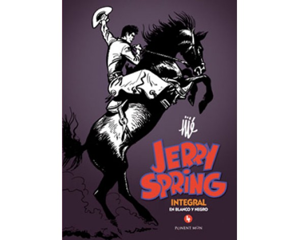 JERRY SPRING INTEGRAL 04