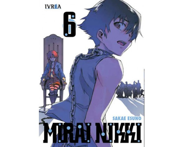 MIRAI NIKKI 06