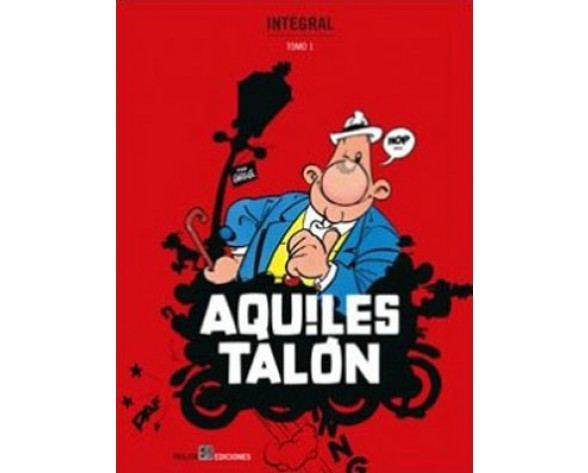AQUILES TALON (Integral) 01