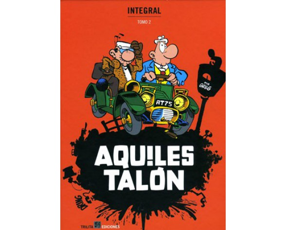 AQUILES TALON (Integral) 02