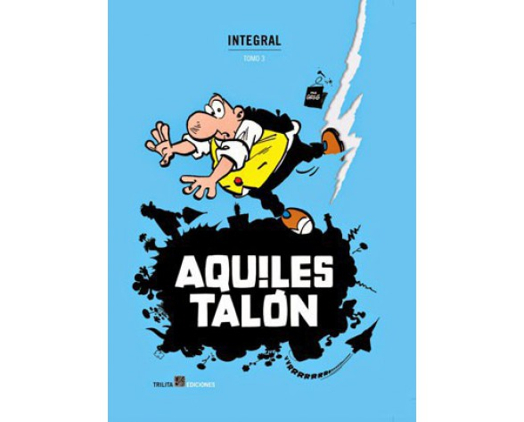 AQUILES TALON (Integral) 03