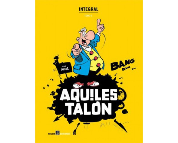 AQUILES TALON (Integral) 05