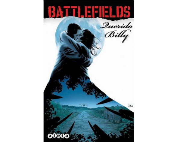 BATTLEFIELDS vol. 02: QUERIDO BILLY