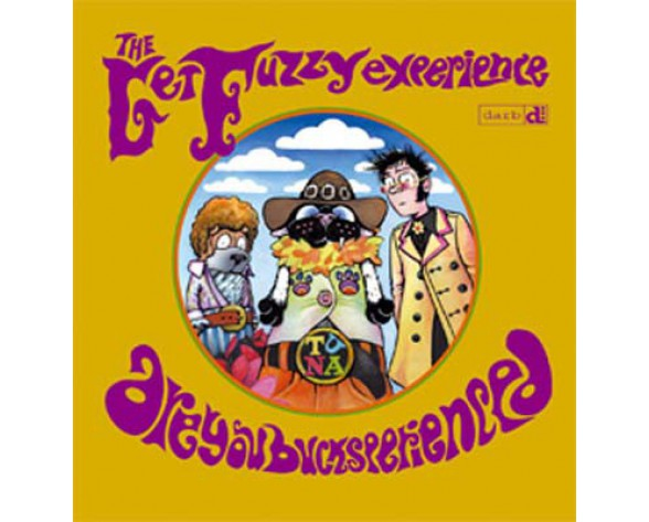 GET FUZZY, A CONTRAPELO 03: THE GET FUZZY EXPERIENCE
