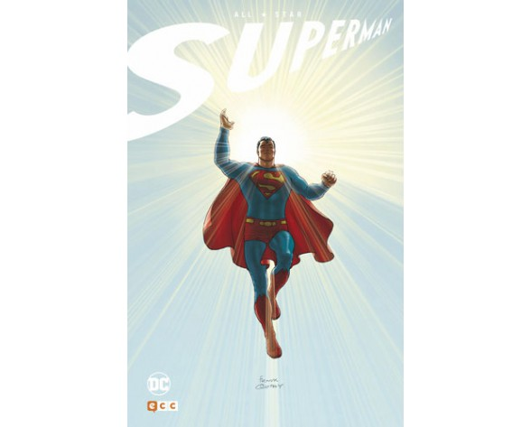 ALL STAR SUPERMAN (4ª edición)