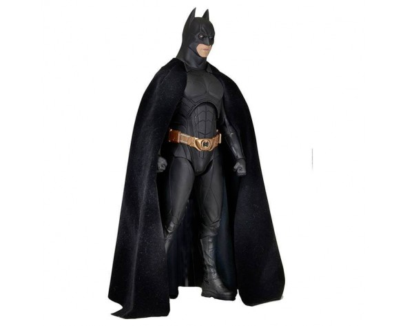 FIGURA BATMAN CHRISTIAN BALE (BATMAN BEGINS)
