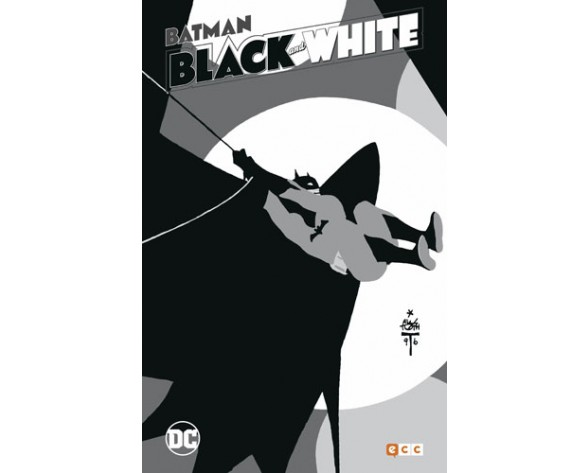 BATMAN: BLACK AND WHITE 01 (2ª Edición)