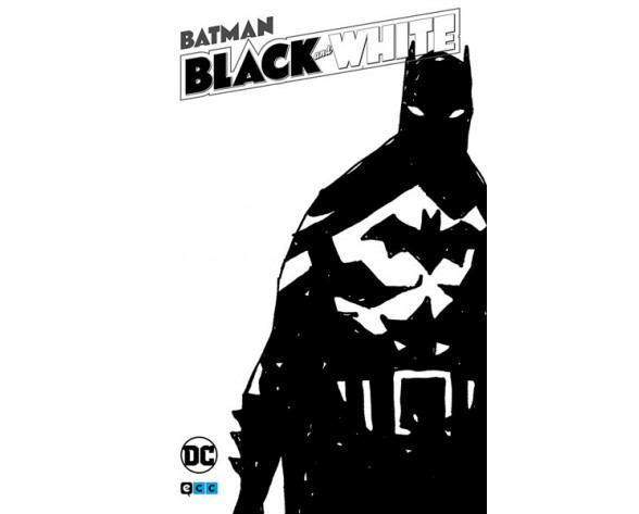 BATMAN: BLACK AND WHITE 03