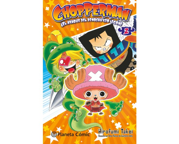 CHOPPERMAN 02