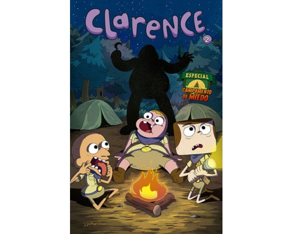 CLARENCE 02