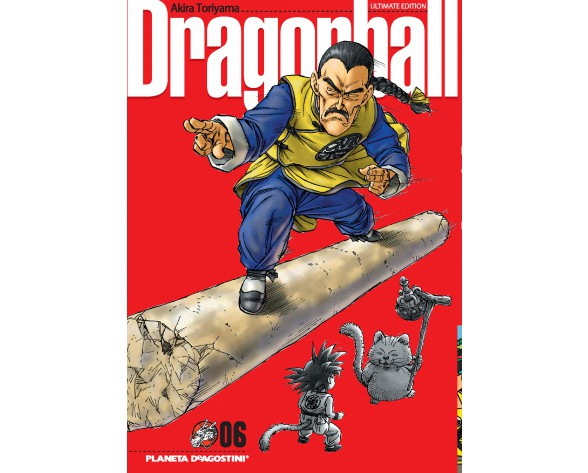 DRAGON BALL 06 (Ultimate Edition)