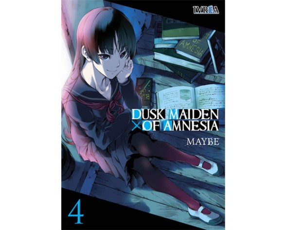 DUSK MAIDEN OF AMNESIA 04