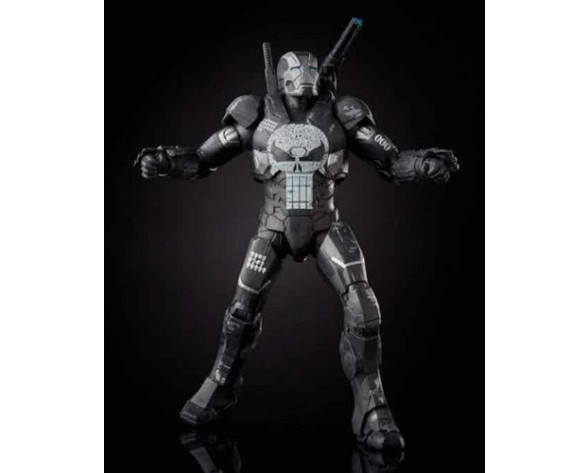FIGURA WAR MACHINE VARIANT (MARVEL) MARVEL LEGENDS