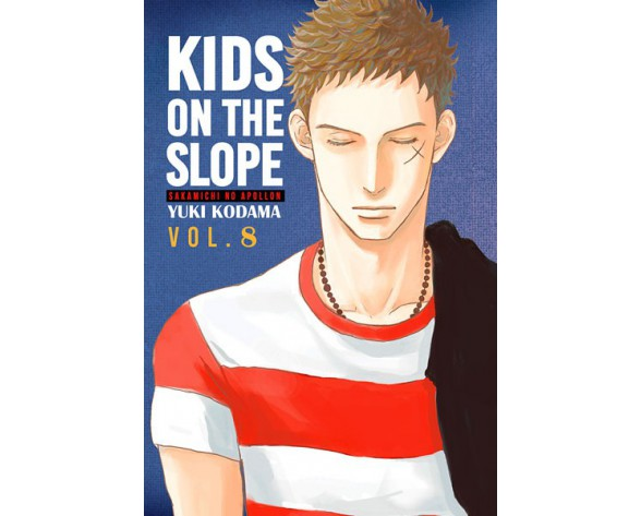 KIDS ON THE SLOPE 08