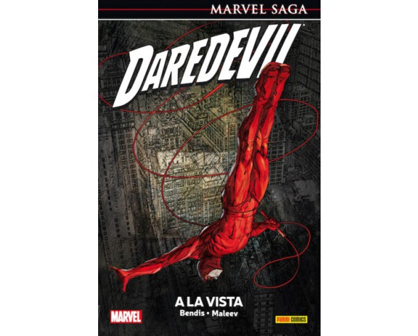 DAREDEVIL 06: A LA VISTA (Marvel Saga 15)