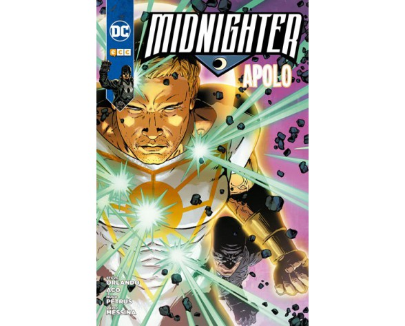MIDNIGHTER: APOLO