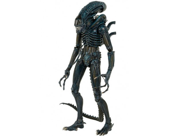 FIGURA ALIEN GUERRERO (1986 VERSION)