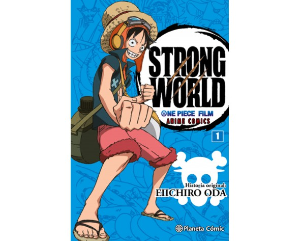 STRONG WORLD 01