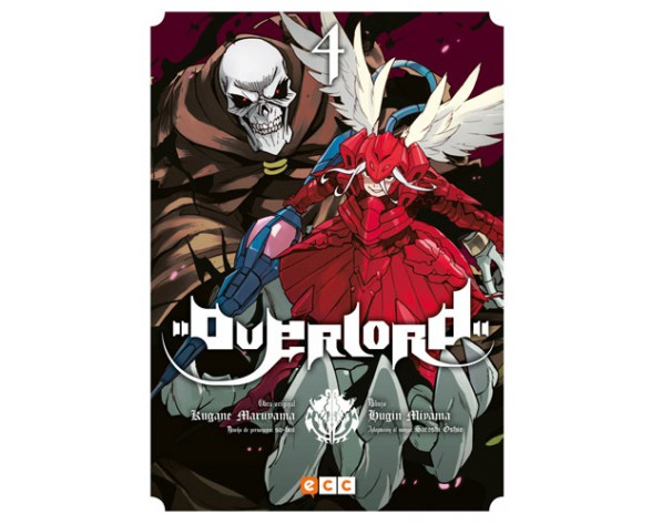 OVERLORD 04