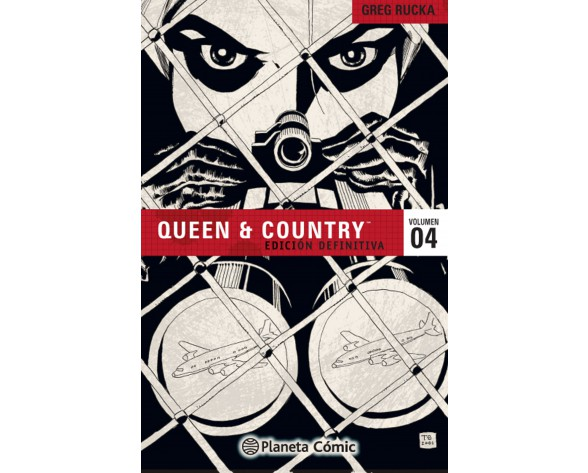 QUEEN AND COUNTRY 04