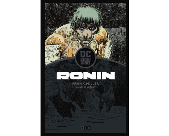 RONIN (Edición DC black label)